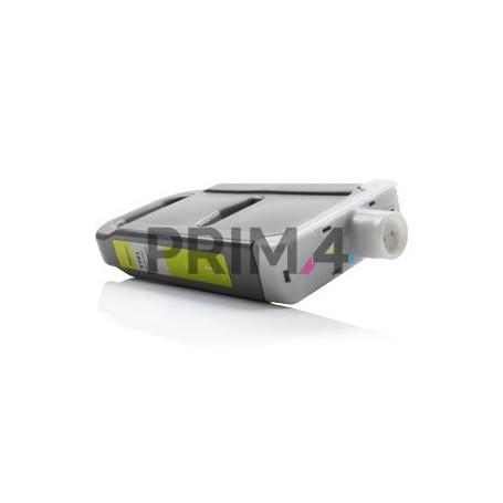 PFI-701Y 0903B001 700ml Giallo Cartuccia Inchiostro a pigmenti Compatibile per Plotter Canon IPF8000S, 9000S, 8100