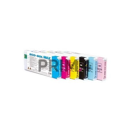 ESL3-4LM 440ml Magenta Chiaro Cartuccia Inchiostro a pigmenti Compatibile per Plotter Roland SC, SJ, XC, XJ, VS,RS,VP,SP Series