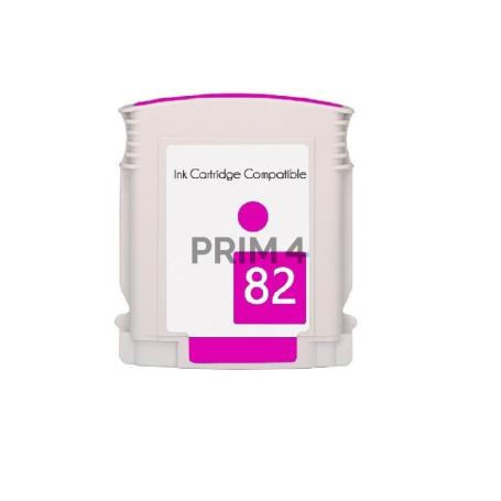 C4912A 82 69ml Magenta Cartuccia Plotter Compatibile HP DesignJet 500Plus CC 800PS 815MFP