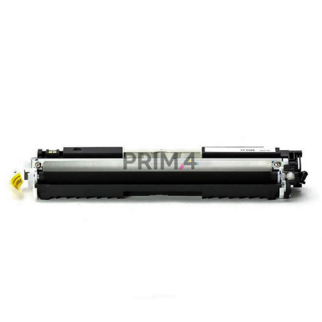 CE310/CF350A 126A 130A Nero Toner Compatibile con Stampanti Hp / Canon LBP7000 CAN729BK -1.3k Pagine