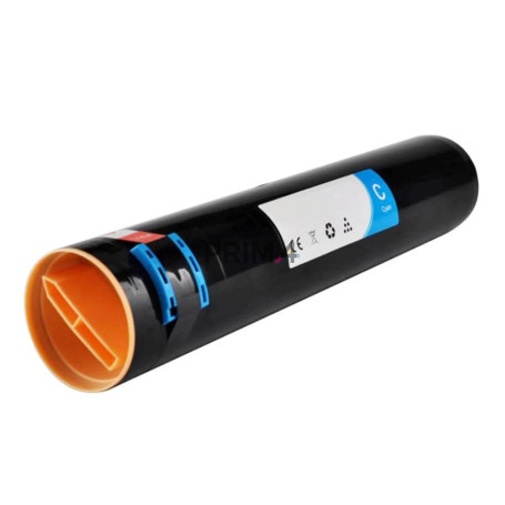 006R01176 Cyan Toner Compatible with Printers Xerox 7328 7335 7228 C2128 C2636 C3545 -16k Pages