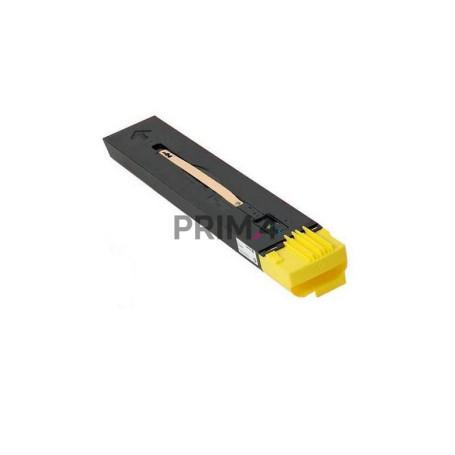 006R01450 Giallo MPS Toner Compatibile con Stampanti Xerox 7655, 7755, 240, 242, 7665, 250, 252 -34k Pagine
