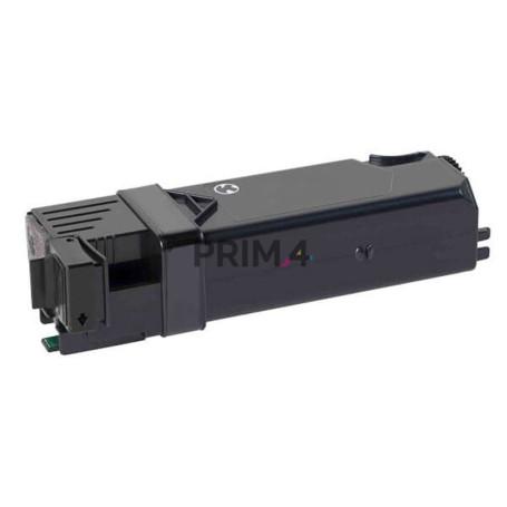 106R01334 Nero Toner Compatibile con Stampanti Xerox Phaser 6125, 6125N -2k Pagine