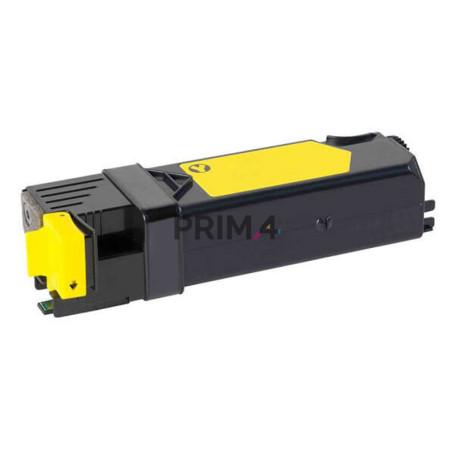 106R01333 Giallo Toner Compatibile con Stampanti Xerox Phaser 6125, 6125N -1k Pagine