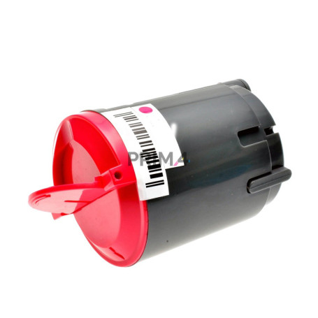 Magenta Toner Compatible with Printers Xerox phaser 6110, 6110MFP -1k Pages