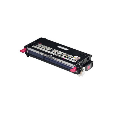 106R01393 Magenta Toner Compatible with Printers Xerox Phaser 6280VNM, 6280VDNM -7k Pages
