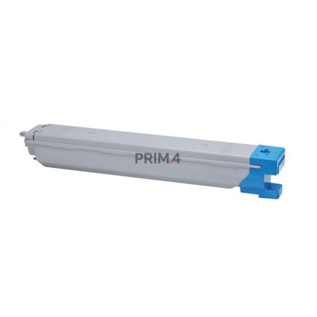 CLT-C809S Ciano Toner Compatibile con Stampanti Samsung CLX9201, CLX9251, CLX9301, C9201 -15k Pagine