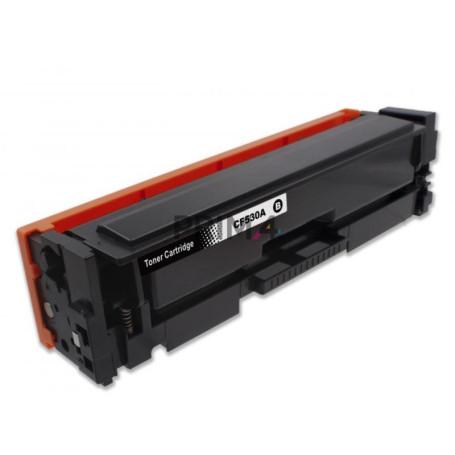CF530A 205A Nero Toner Compatibile con Stampanti Hp Pro MFP M180n, M181fw, M154a, M154NW -1.1k Pagine