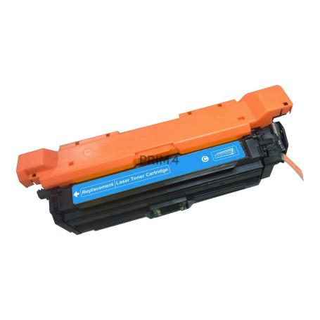 CF451A 655A Ciano Toner Compatibile con Stampanti Hp M681, M652, M682, M653 series -10.5k Pagine