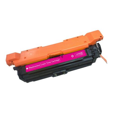 CE343A 651A Magenta Toner Compatibile con Stampanti Hp M700, M775, M775dn, M775f, M775z, M775z+ -16k Pagine