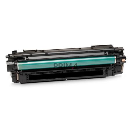 CE270A 650A Nero Toner Compatibile con Stampanti Hp CP5500, CP5520, CP5525dn, M750DN, M750XH -13.5k Pagine