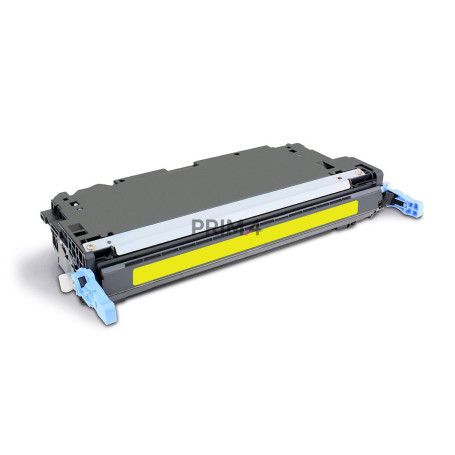 CB402A Yellow Toner Compatible with Printers Hp CP 4005N, CP 4005DN -7.5k Pages