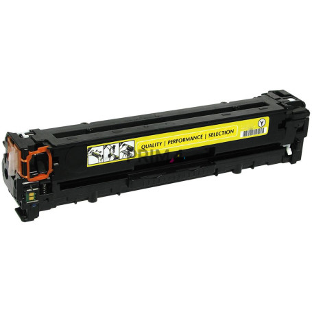 CF312A 826A Yellow Toner Compatible with Printers Hp M850, M855DN, M855X, M855XH -31.5k Pages