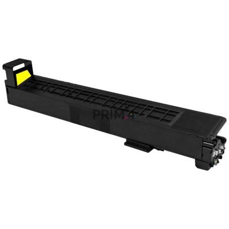 CB382A Giallo Toner Compatibile con Stampanti Hp CP6015 CM6030 CM6040FMFP -21k Pagine