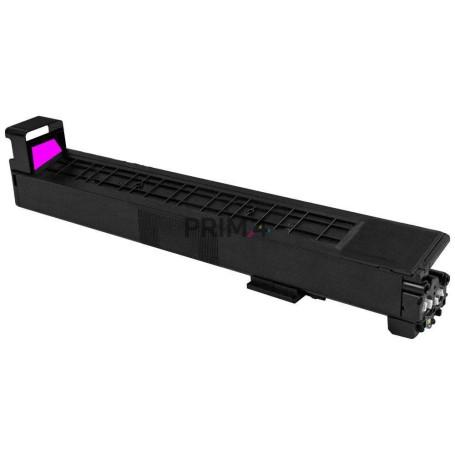 CB383A Magenta Toner Compatibile con Stampanti Hp CP6015 CM6030 CM6040FMFP -21k Pagine