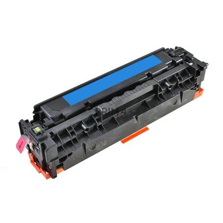 CF411A Cyan Toner Compatible with Printers Hp M452DN, M452NW, M477FDN, M477FDW -2.3k Pages
