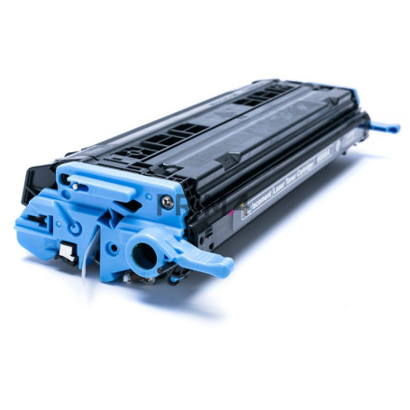Q6000A Nero Toner Compatibile con Stampanti Hp1600/2600N/2605, Canon LBP5000/5100 -2.5k Pagine