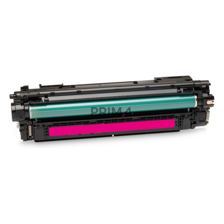 Q7563A Magenta Toner Compatible with Printers Hp Laserjet 2700, 3000N, 2700 N, 3000DN -3.5k Pages