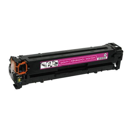 53/41/383A Magenta Toner Compatibile con Stampanti Hp/Canon CC533A/CE413A/CF383A -2.8k Pagine