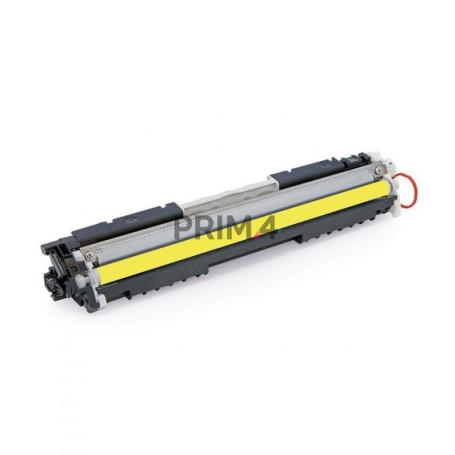 CE312/CF352A 126A 130A Yellow Toner Compatible with Printers Hp / Canon LBP7000 CAN729Y -1.0k Pages