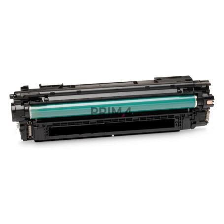 CE250/400X Black Toner Compatible with Printers Hp / Canon CE250X/CE400X -11k Pages