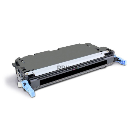 C9720A Nero Toner Compatibile con Stampanti Hp 4600/4650, Canon LBP 2500 2510 -9k Pagine