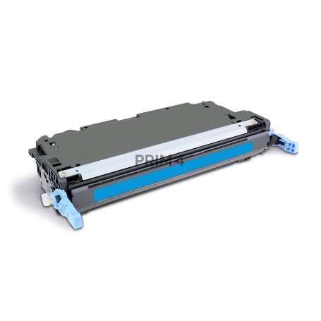 C9731A Cyan Toner Compatible with Printers Hp 5500/5550, Canon LBP 2710 2810 -12k Pages
