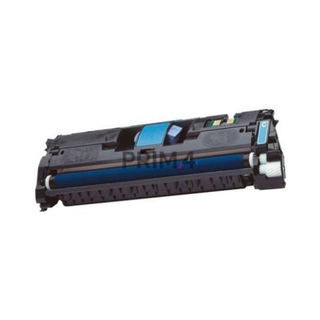 Q3961A Ciano Toner Compatibile con Stampanti Hp 1500 2500N 2550 / Canon LBP5200 MF8180C -4k Pagine