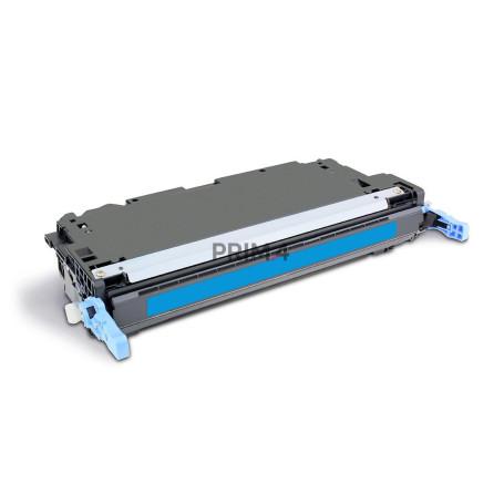 Q5951A Q6461A 644A Ciano Toner Compatibile con Stampanti Hp 4700, 4730 -10k Pagine