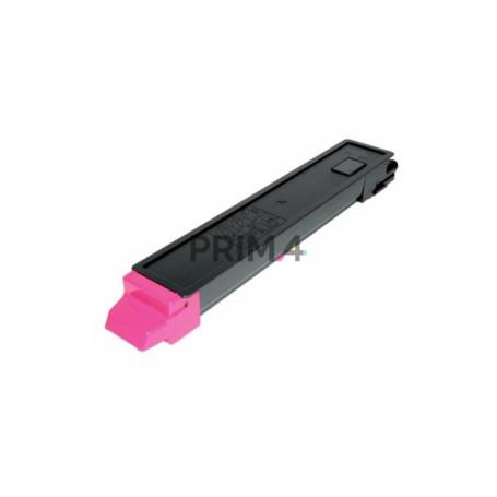TK-8115M 1T02P3BNL0 Magenta Toner Compatibile con Stampanti Kyocera ECOSYS M8124cidn, M8130cidn -6k Pagine