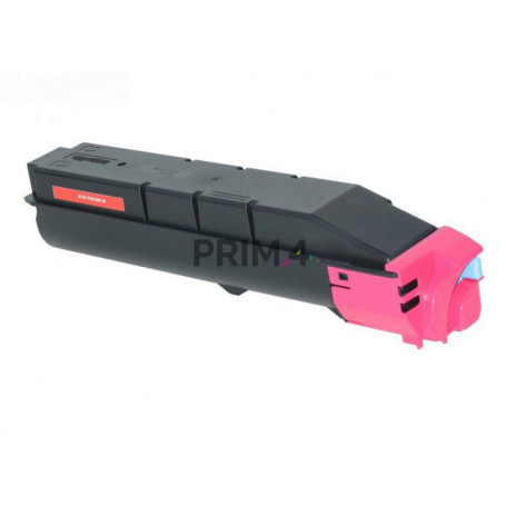 TK-8600M 1T02MNBNL0 Magenta Toner Compatibile con Stampanti Kyocera FSC8600DN, C8650DN, 8670DN -20k Pagine