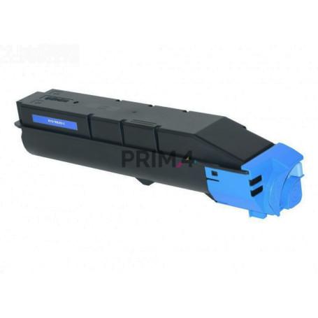 TK-5305C 1T02VMCNL0 Cyan Toner+Waste Box Compatible with Printers Kyocera TASKalfa 350ci -6k Pages