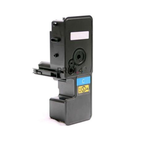 TK-5240C 1T02R7CNL0 Ciano Toner Compatibile con Stampanti Kyocera ECOSYS M5526, P5020 -3k Pagine