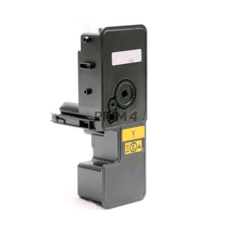 TK-5240Y 1T02R7ANL0 Giallo Toner Compatibile con Stampanti Kyocera ECOSYS M5526, P5020 -3k Pagine
