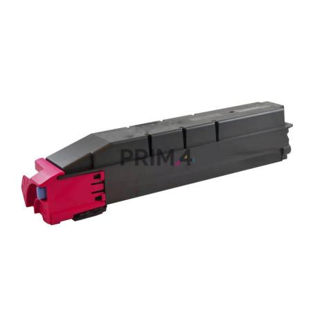 TK-5160M 1T02NTBNL0 Magenta Toner Compatibile con Stampanti Kyocera ECOSYS P7040cdn -12k Pagine