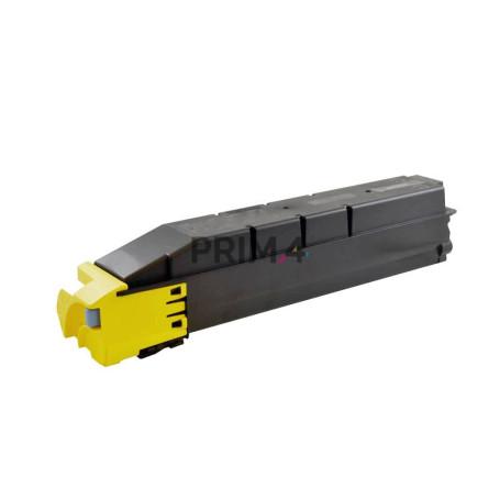 TK-5160Y 1T02NTANL0 Giallo Toner Compatibile con Stampanti Kyocera ECOSYS P7040cdn -12k Pagine