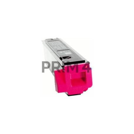 TK-810M 370PC4KL Magenta Toner Compatibile con Stampanti Kyocera Mita FS-C8026 -20k Pagine