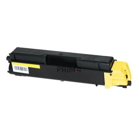 TK-5135Y 1T02PAANL0 Yellow Toner+Waste Box Compatible with Printers Kyocera Mita TASKalfa 260, 265ci, 266ci -5k Pages