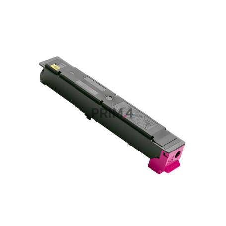 TK-5195M 1T02R4BNL0 Magenta Toner Compatibile con Stampanti Kyocera TasKalfa 306ci -7k Pagine