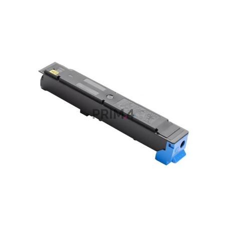 TK-5205C 1T02R5CNL0 Cyan Toner Compatible with Printers Kyocera TasKalfa 356ci -12k Pages