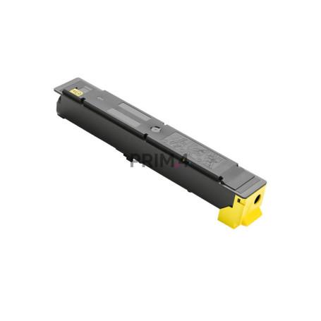 TK-5205Y 1T02R5ANL0 Giallo Toner Compatibile con Stampanti Kyocera TasKalfa 356ci -12k Pagine