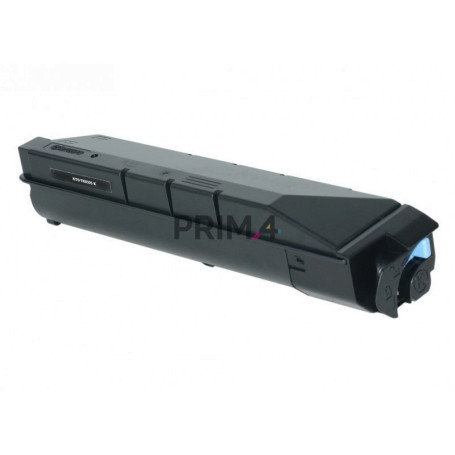 TK-8305BK Nero Toner Compatibile con Stampanti Kyocera TASKalfa 3050, 3051, 3550, 3551 -25k Pagine
