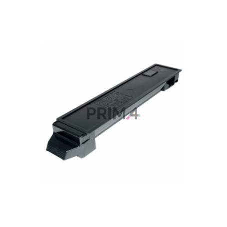 TK-895BK Nero Toner Compatibile con Stampanti Kyocera FS-C8020MFP, C8025MFP, FS8520, FS8525 -12k Pagine