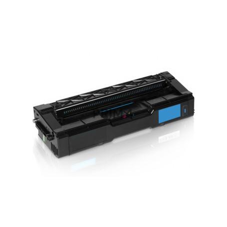 TK-150C 1T05JKCNL0 Ciano Toner Compatibile con Stampanti Kyocera FS-C1000s, FS-C1020MFP plus -6,0k Pagine