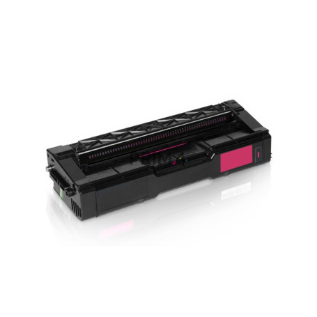 TK-150M 1T05JKMNL0 Magenta Toner Compatibile con Stampanti Kyocera FS-C1000s, FS-C1020MFP plus -6k Pagine