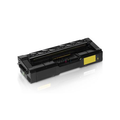 TK-150Y 1T05JKYNL0 Giallo Toner Compatibile con Stampanti Kyocera FS-C1000s ,FS-C1020MFP plus -6k Pagine