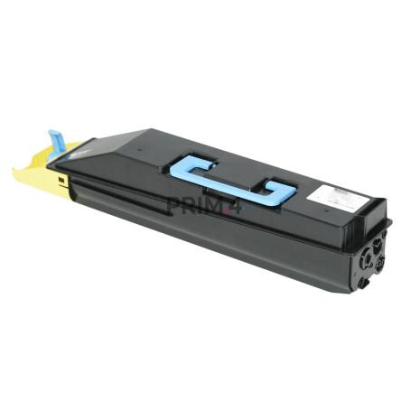 TK-865Y Giallo Toner +Vaschetta Compatibile con Stampanti Kyocera Taskalfa 250CI, 300CI -12k Pagine