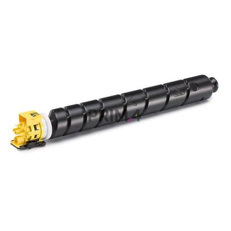 TK-8515Y 1T02NDANL0 Giallo Toner Compatibile con Stampanti Kyocera TASKalfa 5052ci, 6052ci -20k Pagine