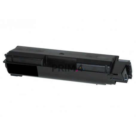 TK-590BK Nero Toner Compatibile con Stampanti Kyocera FS-C2126MFP, 2026MFP, C5250DN -7k Pagine