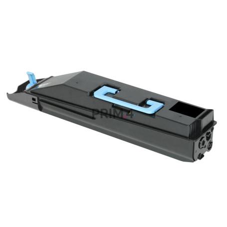 TK-880BK 1T02KA0NL0 Black Toner Compatible with Printers Kyocera FS-C8500DN -25k Pages